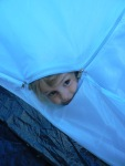 Peeping but not sleeping
